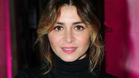 La chanteuse Julie Zenatti est enceinte de son deuxième enfant