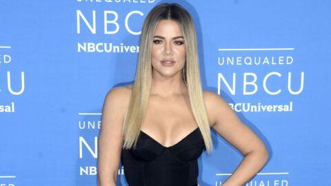 PHOTOS Khloe Kardashian aux premières loges pour applaudir son amoureux Tristan Thompson