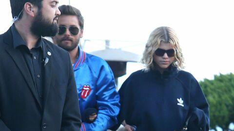 Scott Disick de plus en plus proche de Sofia Richie, l'ex de Justin Bieber