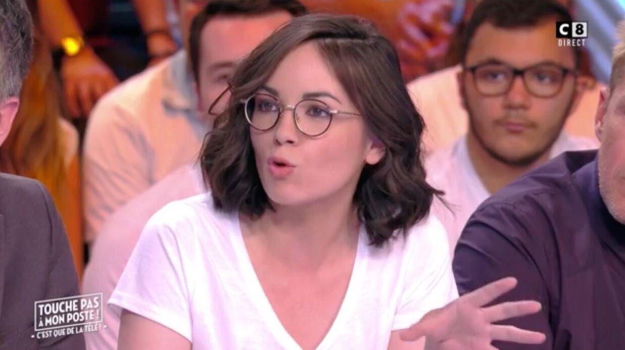 Agathe Auproux: attaquée sur des tweets racistes et une ancienne photo nue, elle répond