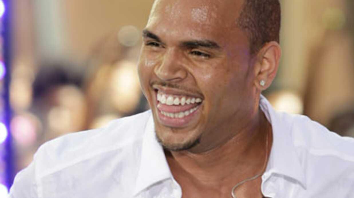 Rihanna et Chris Brown s'embrouillent et se séparent (sur Twitter)