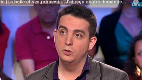 La belle et ses princes: Ludovic a déjà reçu 4 demandes en mariage
