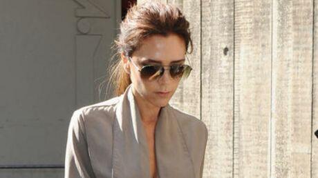 Victoria Beckham: l'heure de la réhabilitation a sonné