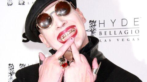 Marilyn Manson rêve de coucher avec Madonna, elle beaucoup moins