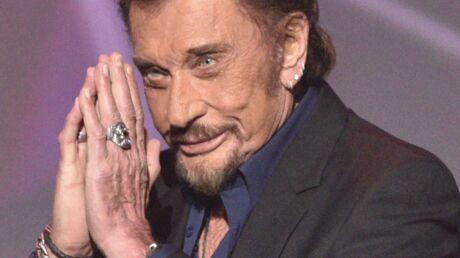 Johnny Hallyday donnera un concert caritatif le 10 juillet à l'Opéra Garnier de Paris