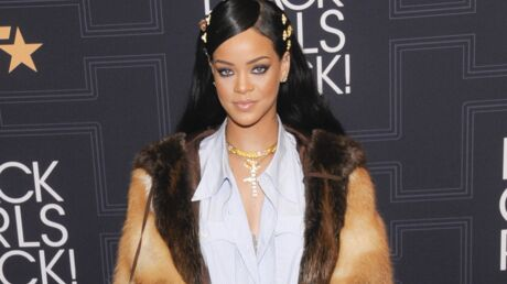Rihanna lance sa propre bourse d'études