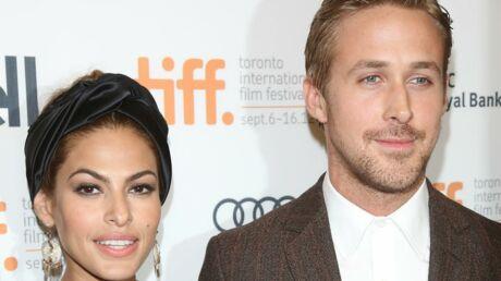 Ryan Gosling et Eva Mendes ont eu leur deuxième enfant!