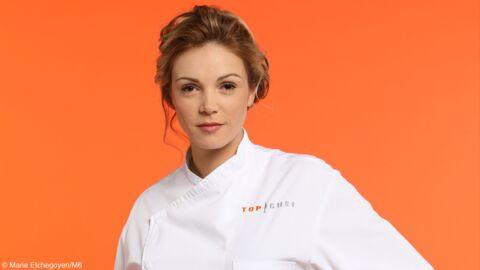 PHOTO Marion Lefevbre dans un sauna: le cliché très sexy de l'ex-candidate de Top Chef
