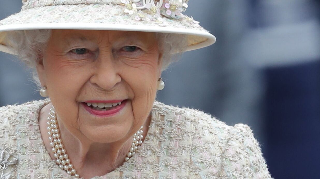 Un enfant envoie une adorable invitation d'anniversaire à Elizabeth II: la réponse