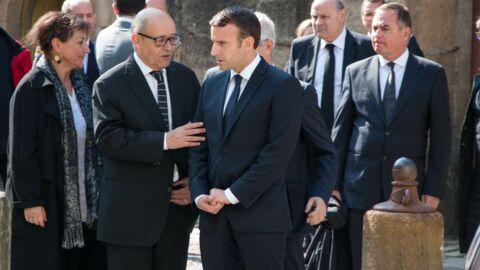 Emmanuel Macron: son adieu à la députée Corinne Erhel, décédée en le soutenant