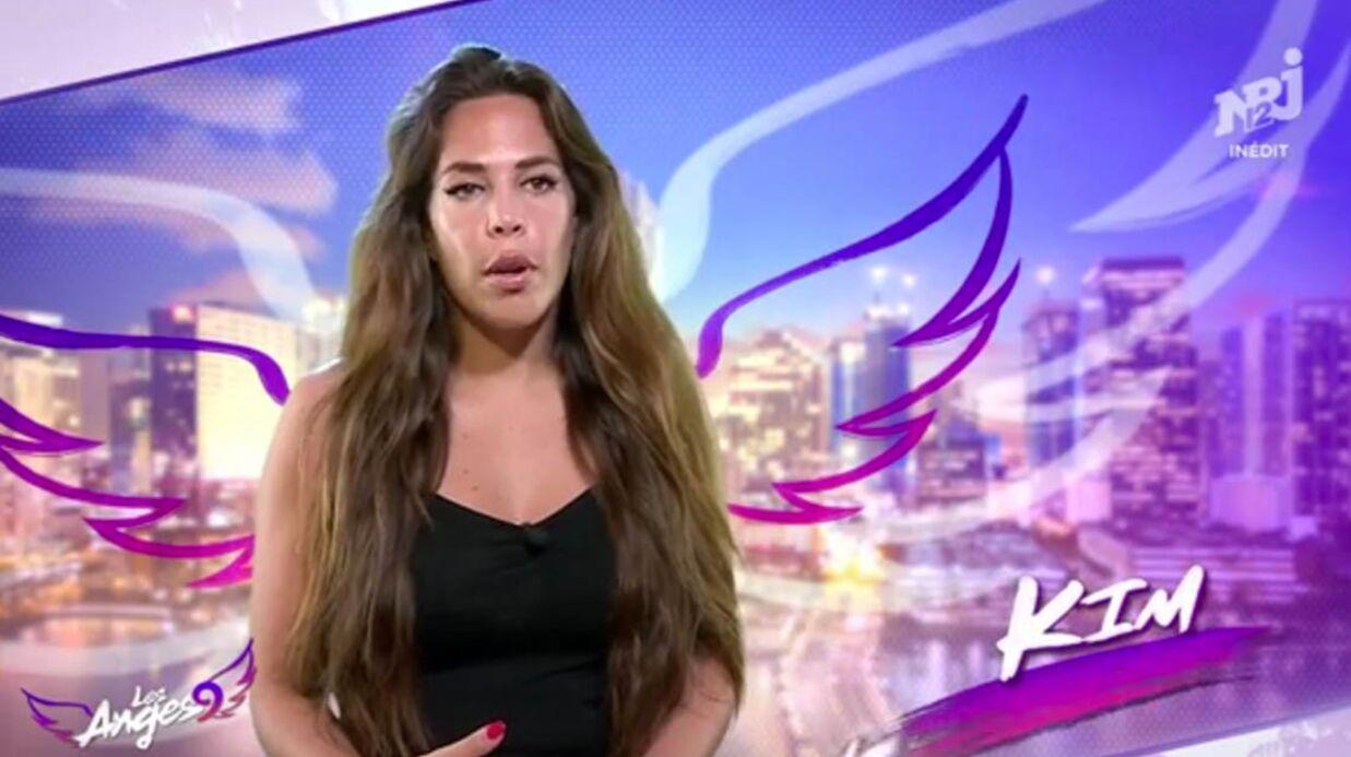 Kim Glow explique pourquoi elle a quitté Les Anges 9: les autres l'ont poussée à bout
