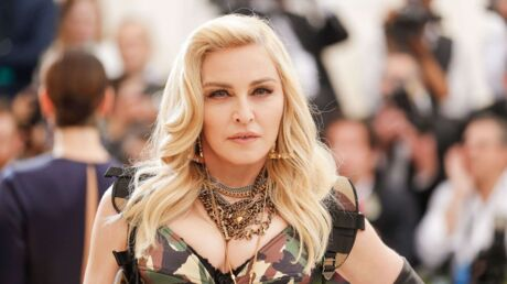 Madonna publie une vidéo de ses jumelles et c'est adorable!