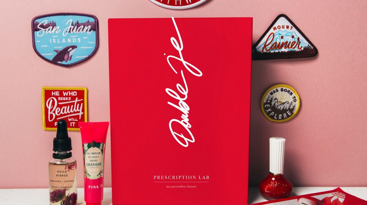 Prescription Lab: découvrez la beauty box colorée du mois de mai