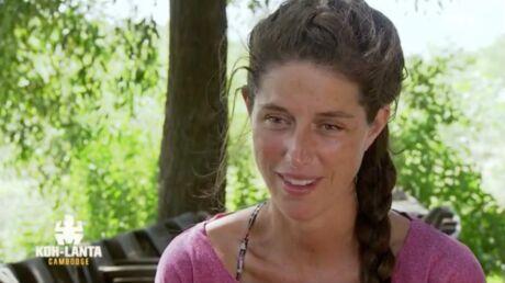 Claire (Koh-Lanta): maquillée dans l'aventure, la candidate révèle son astuce
