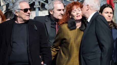 Obsèques d'Alain Resnais: le cinéma français lui rend un dernier hommage