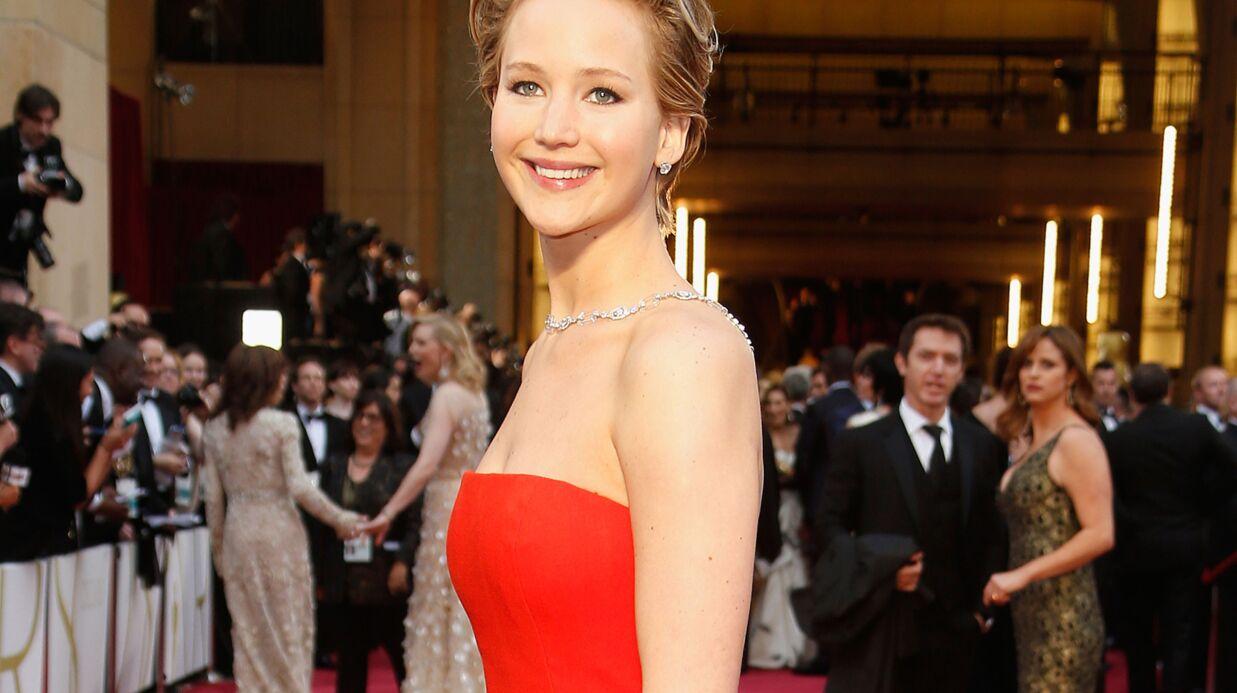Jennifer Lawrence: sa meilleure amie raconte les dessous des Oscars