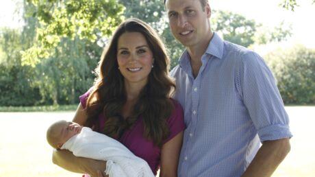 Kate et William ont trouvé une nouvelle nounou pour George