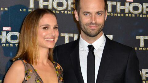Natalie Portman et Benjamin Millepied toujours à la recherche d'un appartement à Paris