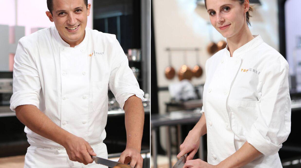 Adel Dakkar et Vanessa Robuschi (Top Chef 6) en couple!