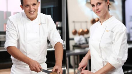 Adel Dakkar et Vanessa Robuschi (Top Chef 6) en couple !