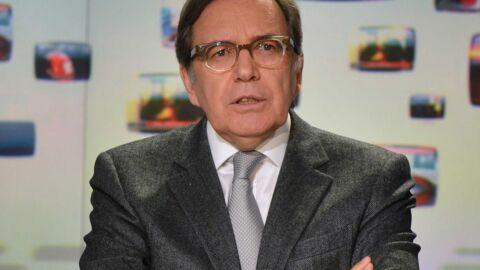 Dropped: le patron de TF1, Nonce Paolini «sous le choc»