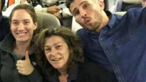 Mort de trois grands sportifs français sur le tournage de l'émission Dropped (TF1)