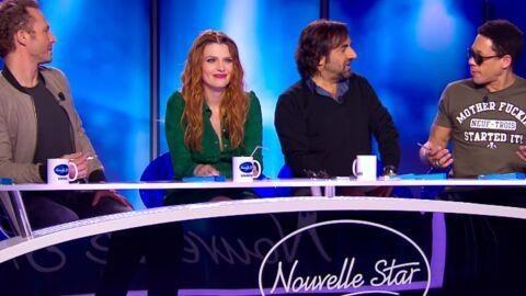 Nouvelle Star: la fille d'un sponsor de l'émission se présente au casting et rafle 4 oui