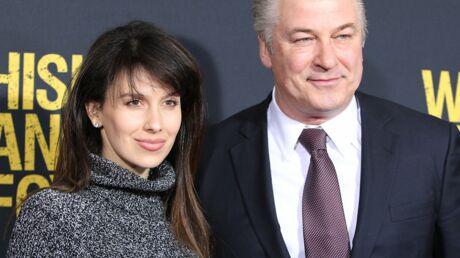 Alec Baldwin et sa femme Hilaria attendent leur troisième enfant
