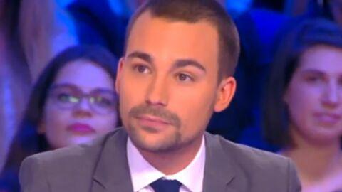 Bertrand Chameroy approché par Arthur pour son prochain talk show