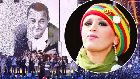 Les Enfoirés: Lââm n'a pas eu le droit de monter sur scène