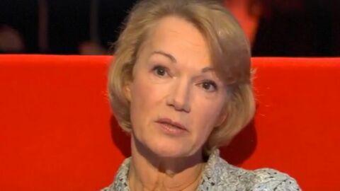 VIDEO Brigitte Lahaie se confie sur son rapport à la fidélité dans Le Divan