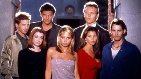 DIAPO Buffy contre les vampires a 20 ans: comment sont les acteurs aujourd'hui?