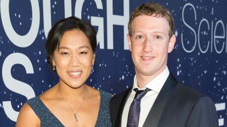 Mark Zuckerberg annonce que sa femme est enceinte de leur deuxième enfant