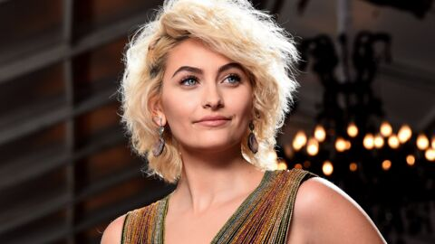 Portrait – Paris Jackson : devenir star, c'est son destin