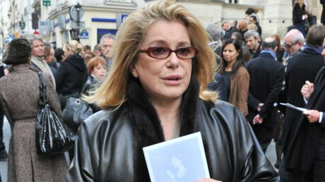 Obsèques de Loulou de la Falaise: ses amis lui disent adieu