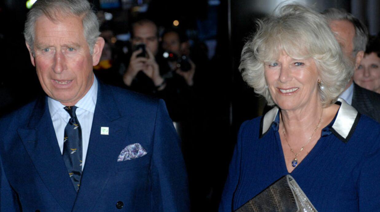 Kate et William bien plus populaires que le prince Charles