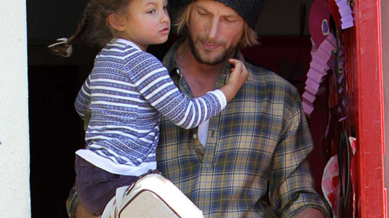 Halle Berry a l'interdiction d'emmener sa fille en France