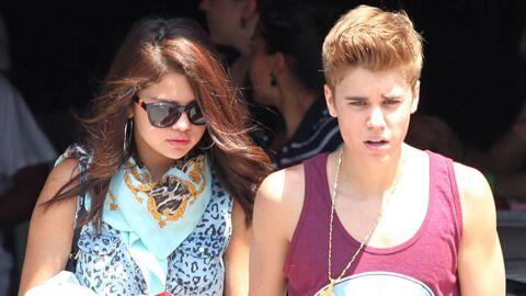 Selena Gomez a plaqué Justin Bieber!