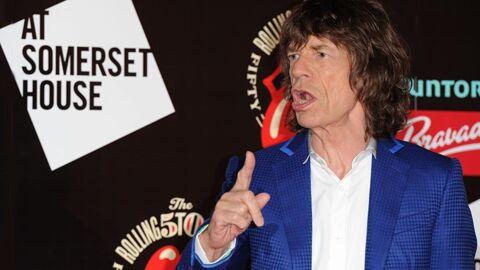 Mick Jagger: ses lettres d'amour vendues aux enchères