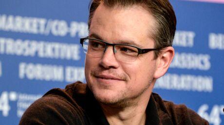 Matt Damon bientôt de retour dans la franchise Jason Bourne