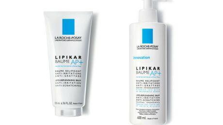 Lipikar Baume AP+, une nouvelle formule anti-crise cutanée