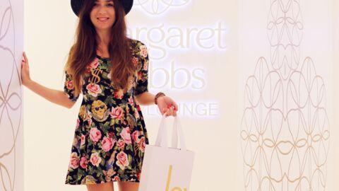 Marieluvpink vous emmène à la Vogue Fashion Dubaï 2014!