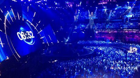 MTV EMA 2014: tout ce que vous n'avez pas vu à la télé