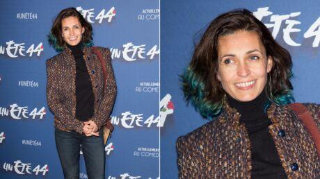 PHOTOS Adeline Blondieau s'affiche avec un nouveau look étonnant