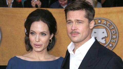 Brad Pitt blanchi, Angelina Jolie menace de révéler des preuves d'abus sur ses enfants