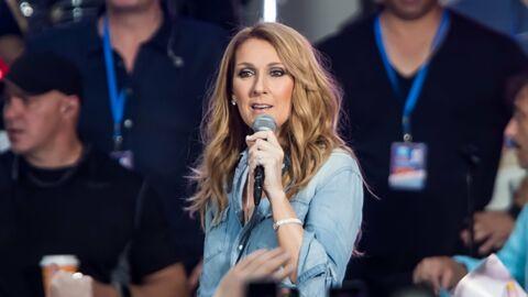 Malade, Céline Dion annule plusieurs concerts à Las Vegas