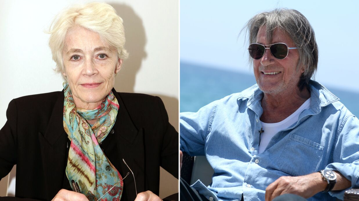 Françoise Hardy: toujours mariée à Jacques Dutronc, elle se réjouit qu'il soit avec une autre femme