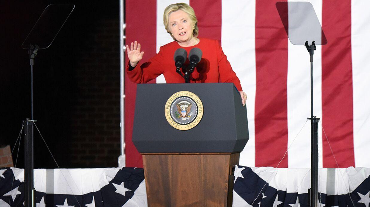 Pas de Donald Trump au Grévin avant six mois, le musée avait anticipé la victoire d'Hillary Clinton