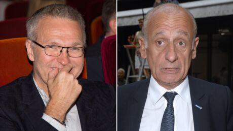 Jean-Michel Aphatie: le gros vent que lui a mis Laurent Ruquier quand il a postulé pour On n'est pas couché