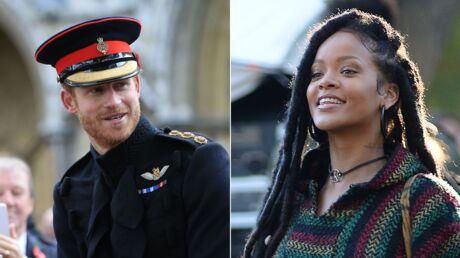 Le Prince Harry devrait rencontrer Rihanna lors de son voyage officiel aux Caraïbes